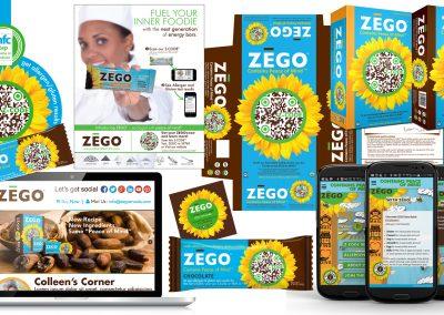 Zego Launch