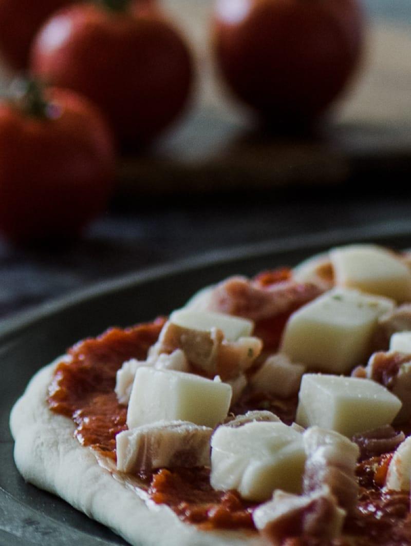 Pizzeria 23