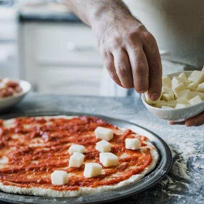 Pizzeria 52