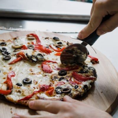 Pizzeria 54